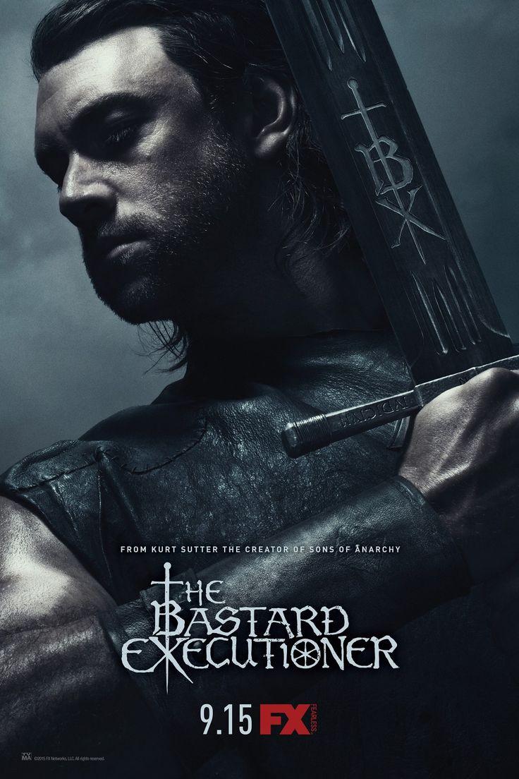 The Bastard Executioner