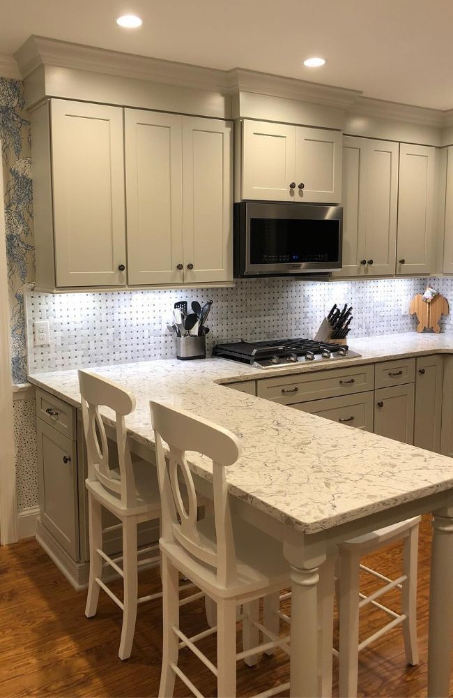 35 Amazing Kitchen Design Ideas And Trends For 2019 Page 9 Of