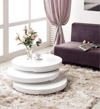 Sitting Room   Coffee Table Idea
