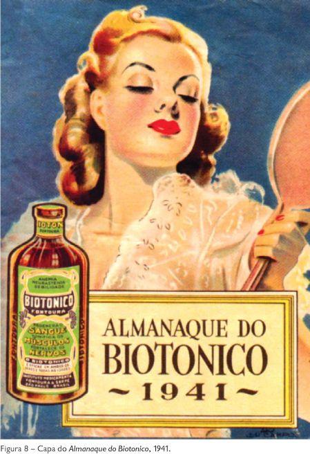 História, Ciências, Saúde-Manguinhos - Selling health! A new look at old-time pharmacy almanacs