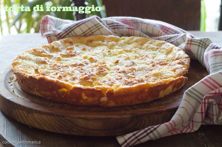 Torta di formaggio per un aperitivo tra amici in cinque minuti …