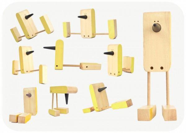 juguetes madera - Buscar con Google