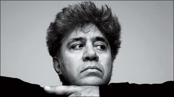 Pedro Almodovar-sometimes twisted but brilliant. Knows how to make up stories.