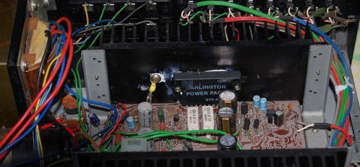 IL TEST <br />Deck Tape e amplificatori, quando il suono scorreva su nastro
