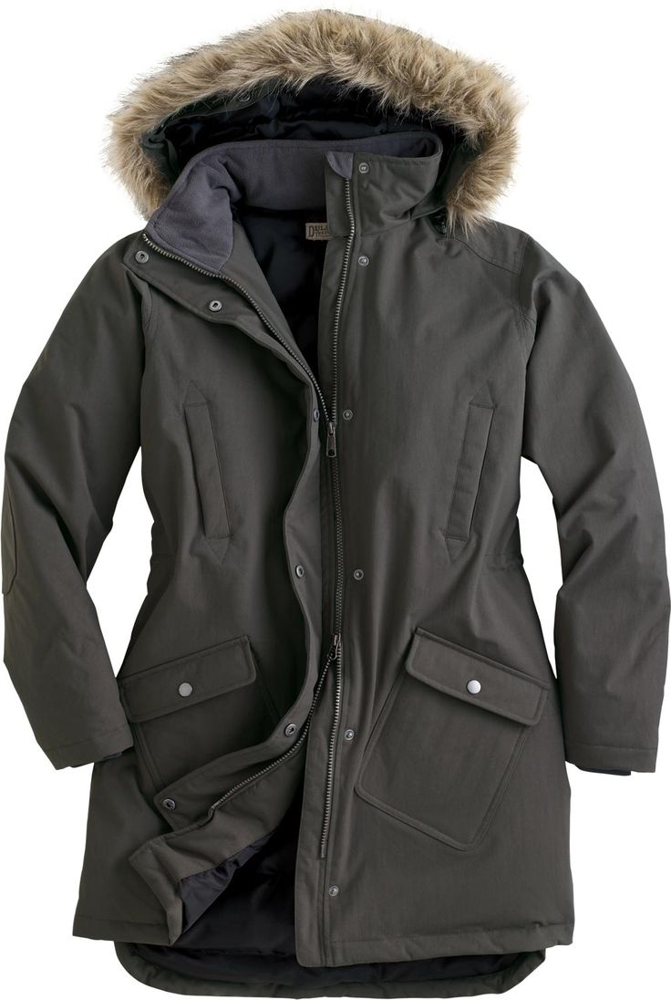 17 Best ideas about Down Parka on Pinterest | Quilted jacket ...