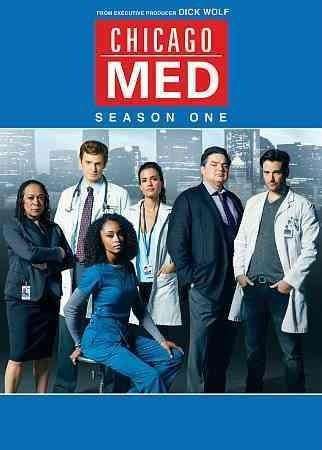 Hospital dramas play out in a state-of-the-art trauma center in this CHICAGO FIRE spin-off, which delves into the lives of its doctors, nurses and staff. This release collects every episode from the d