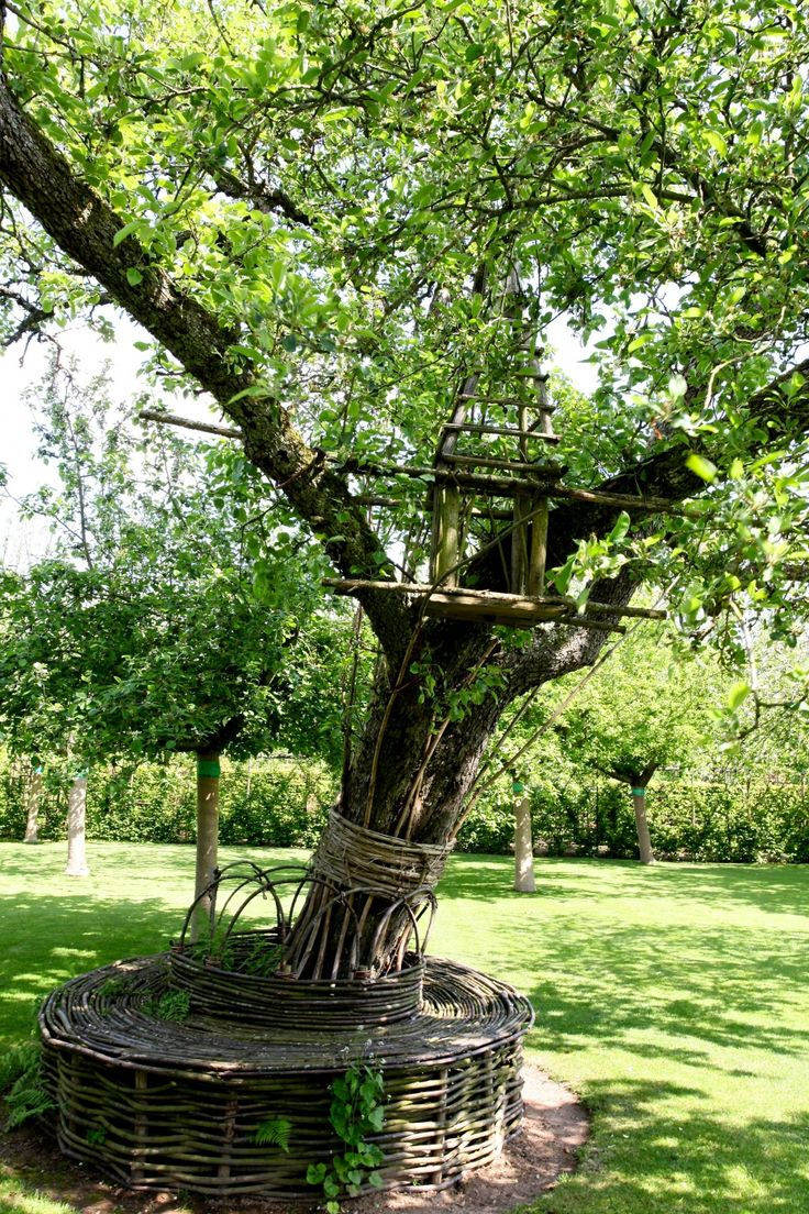 93 best Gardening with willow images on Pinterest