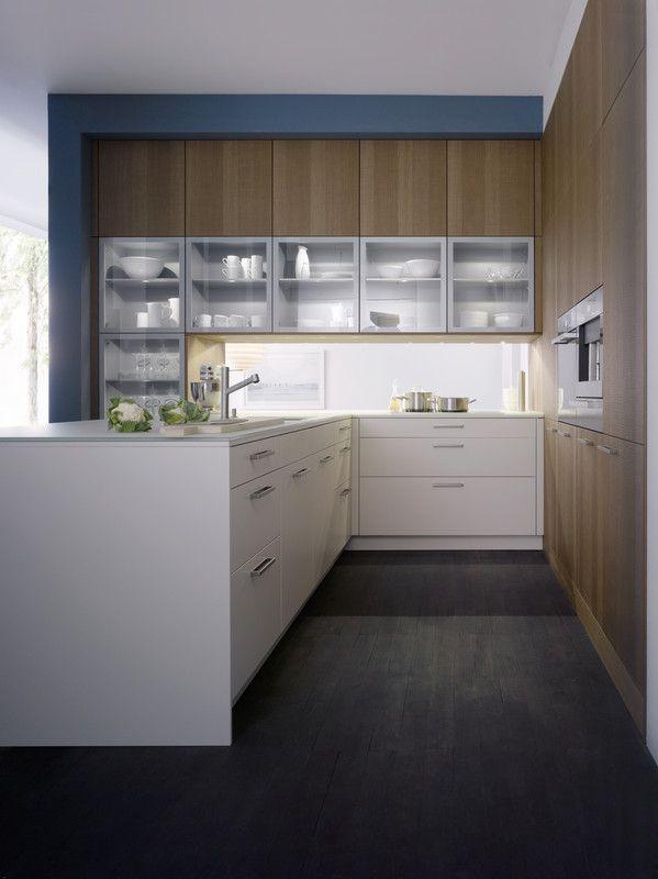 Amazing Luxury LEICHT Kitchen Designer u Showroom Premium German Kitchens Fulham London Elan Kitchens