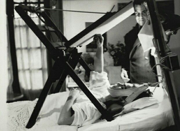 Frida Kahlo...what an inspiration in fighting through pain!