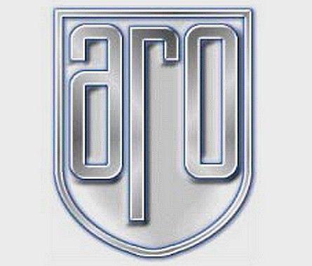 La marque de voitures roumaine Aro fut fondée en 1954, la Uzina Mecanica Muscel, Brasov. Cette marque automobile produisit des véhicules justes en 2006.