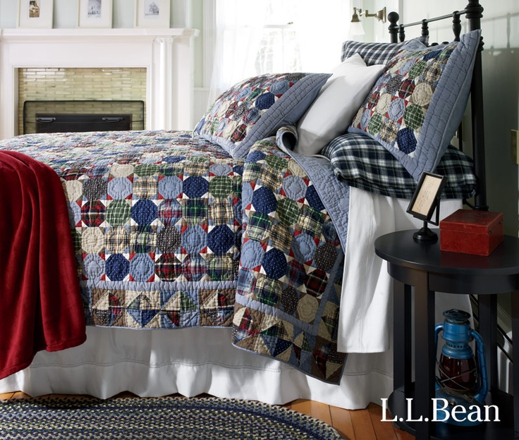 22 Best Images About Bedrooms By L L Bean On Pinterest