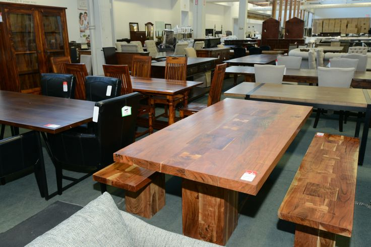 GH Johnson Trading - Dining Tables & Sitting