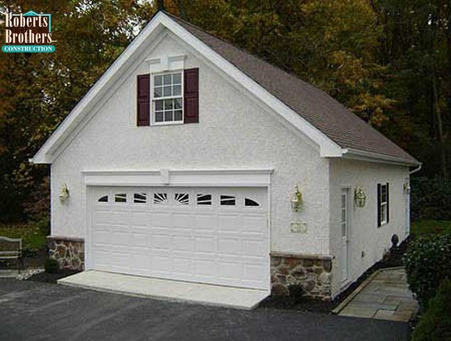 1000 ideas about prefab garage kits on pinterest prefab for Prefab 2 car garage with apartment