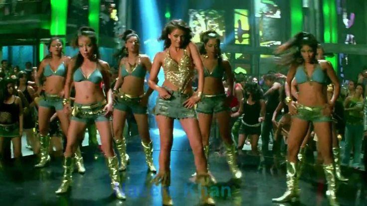 "oh india =) miss you! Dhoom: 2 ""Crazy Kiya Re"" HD"
