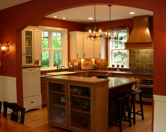 17 best images about paint ideas for the home on pinterest for Classic kitchen paint colors