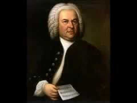 Culture Studies Classical Music Bach A Series Of Well Known Pieces One Should About
