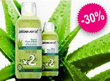 L'Aloe Vera è antiossidante, drenante, depurativa e..... scopri i mille benefici di questo prodotto. Online al 30% in meno >> http://www.farmaciaigea.com/integratori-depurativi-e-drenanti/26546-zuccari-succo-puro-di-aloe-doppia-concentrazione-8026380801008.html
