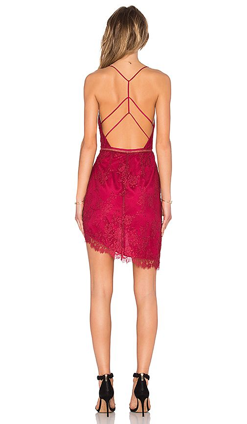 $190.00  Shop for NBD Only One Dress in Merlot at REVOLVE. Free 2-3 day shipping and returns, 30 day price match guarantee.