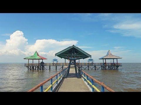 Taman Hiburan Pantai Kenjeran Surabaya