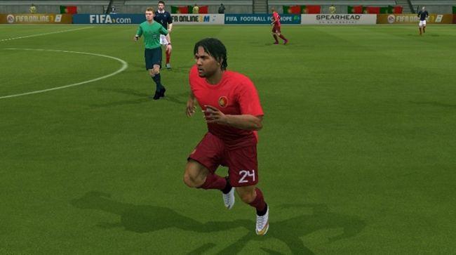 FIFA Online 3: Review – Đánh giá Renato Sanches 16EC
