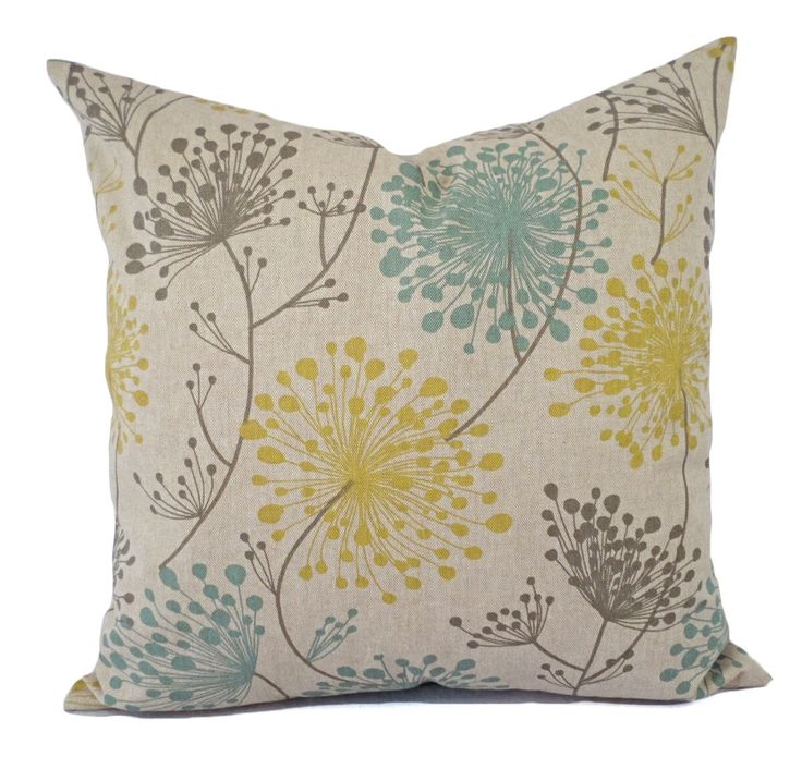 Blue And Brown Decorative Pillow Cover : 1000+ ideas about Brown Pillow Covers on Pinterest Brown Pillows, Blue Pillow Covers and Grey ...