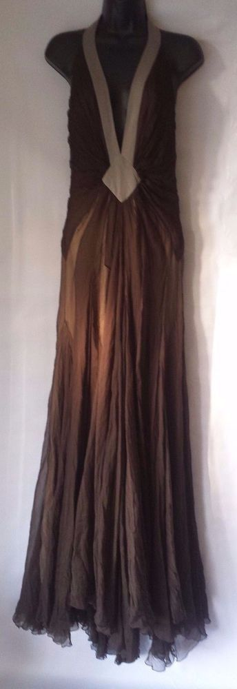 Bcbg evening dress size 0 53