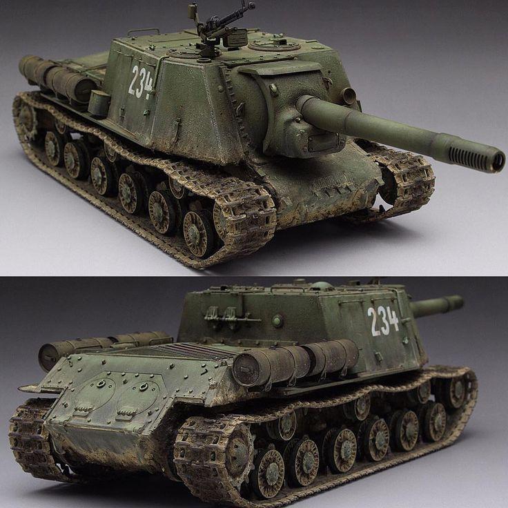 как правильно сфотографировать модель танка предлагаем вам