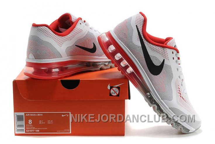 http://www.nikejordanclub.com/low-price-2014-nike-air-max-mens-running-shoes-on-sale-white-black-red-yn6z2.html LOW PRICE 2014  NIKE AIR MAX MENS RUNNING SHOES ON SALE WHITE BLACK RED YN6Z2 Only $96.00 , Free Shipping!