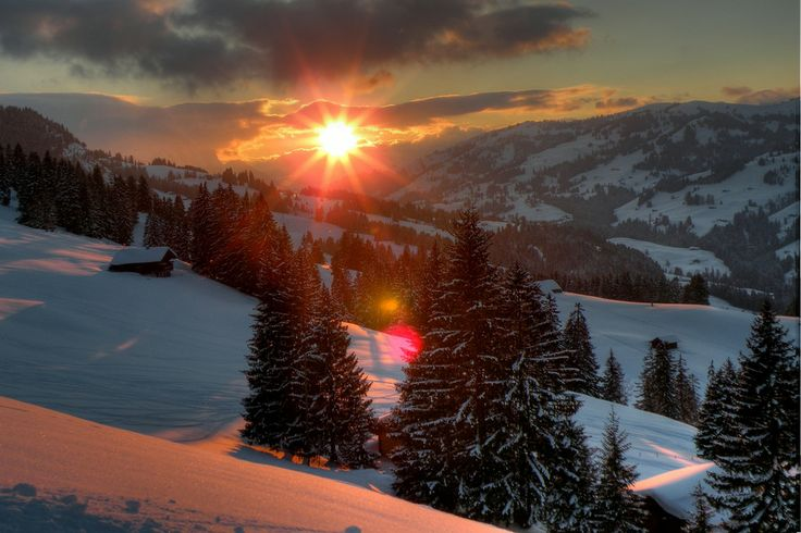 Zweisimmen by Mike421 on 500px