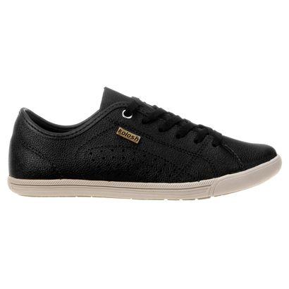 Compre Tênis Kolosh Perfuros Preto na Zattini a nova loja de moda online da Netshoes. Encontre Sapatos, Sandálias, Bolsas e Acessórios. Clique e Confira!