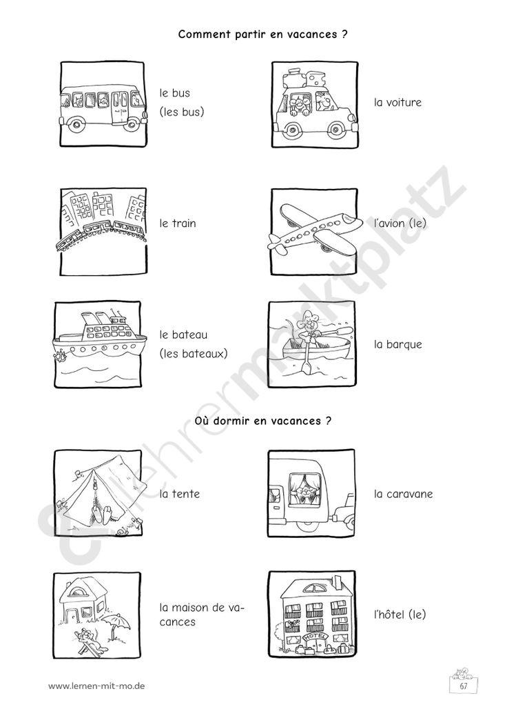die besten 25 franz sisch lernen ideen auf pinterest franz sische sprache franz sisch lernen. Black Bedroom Furniture Sets. Home Design Ideas