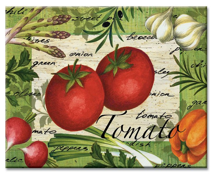 помидоры картинки для декупажа меньше