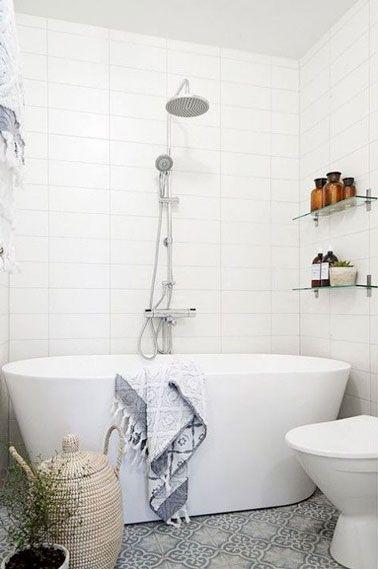 278 best * Idées Salle de bain * images on Pinterest Bathroom