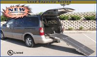 Mobility Scooter Ramps   Single Fold and Multi Fold Mobility Scooter, Power Chair and Wheelchair Ramps for home and vehicle use. EZ-Access, Harmar and PVI Ramps for your Mobility Scooter / Power chair ramps for your van or home.