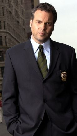 vincent d'onofrio will always be det. goren to me
