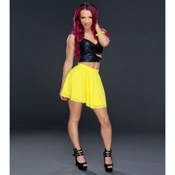 Sasha Banks Snoop Dogg ❤ liked on Polyvore featuring hair