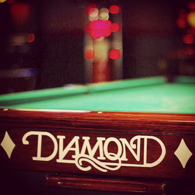 Diamond Pool Tables Thailand distributor is Thailand Pool Tables