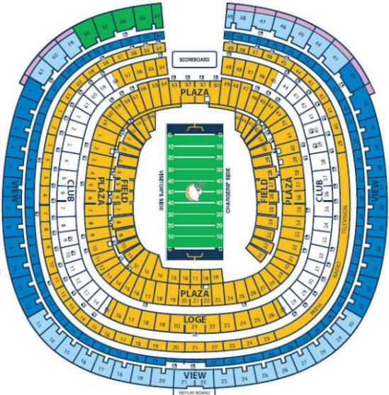 San Diego Chargers Football Field: Best 20+ San Diego Chargers Ideas On Pinterest