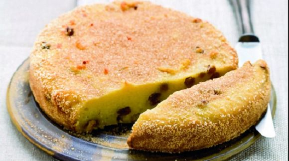 La ricetta della torta ricotta e limone, fresca e golosa | Ultime Notizie Flash