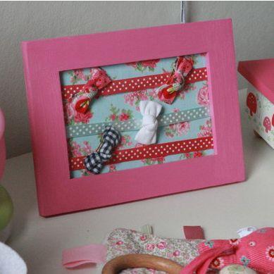 Les 17 meilleures images concernant chambre d 39 enfant sur pinterest maisons en carton - Fabriquer cadre photo carton ...