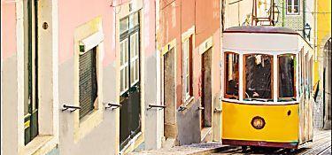 Lisbonne: Conseils visites et Billets d'Avion Low Cost