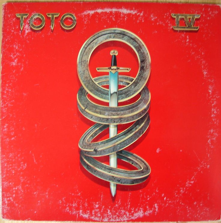 Toto / IV
