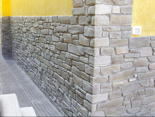 Country Stone Cladding