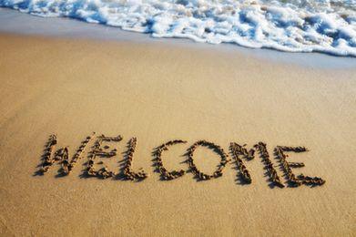 bienvenido al momento presente