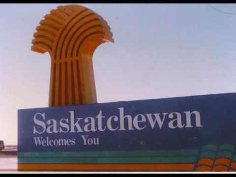 Saskatchewan - alan mills and group