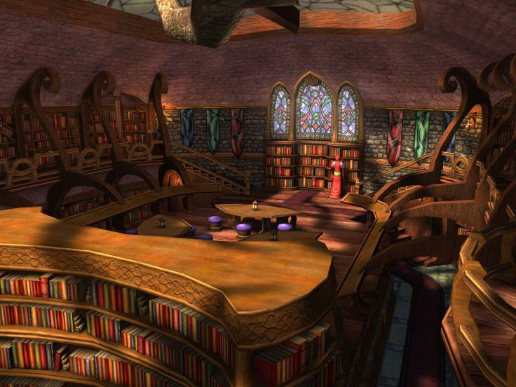 134 best images about Fantasy Library on Pinterest ...