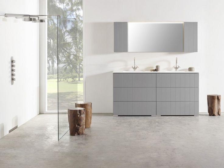 Detremmerie - kwaliteits badkamermeubelen geproduceerd in België