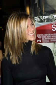 J Aniston - need this color for my hair