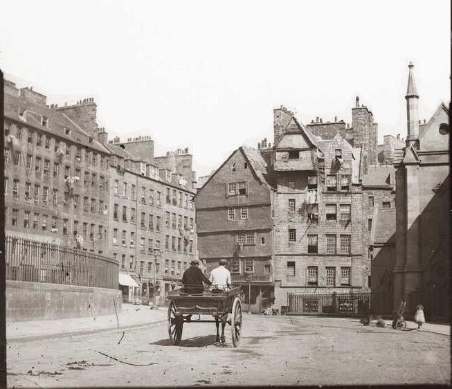 43 Best Old Edinburgh & Leith Images On Pinterest