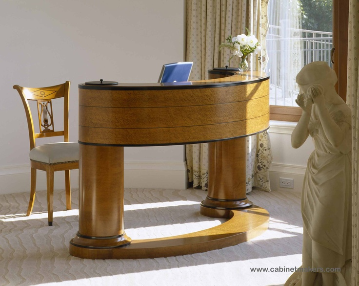 Biedermeier style desk read our blog post http www for H furniture facebook